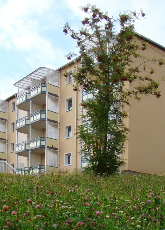 Schwarzenberg eG