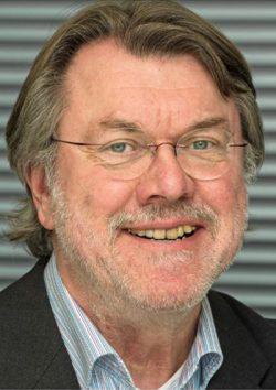 Gerd Warda