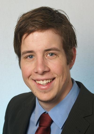 Nicolas Herrmann