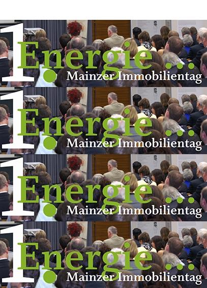 Mainzer Immobilientag