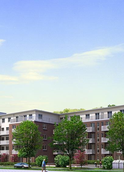 Wohnungsverein Hamburg