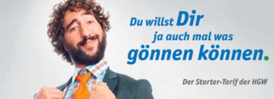 Sechs Fragen an mit Marketing-Konzeptioner Hanno Schmidt